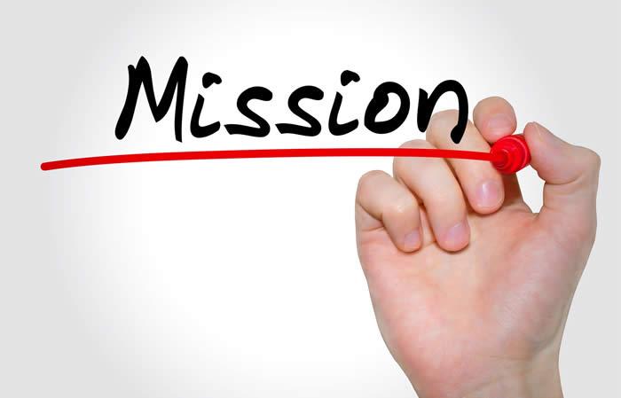 Mission-ミッション-