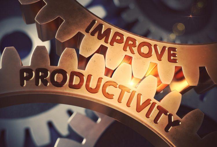 働き方改革での業務改善