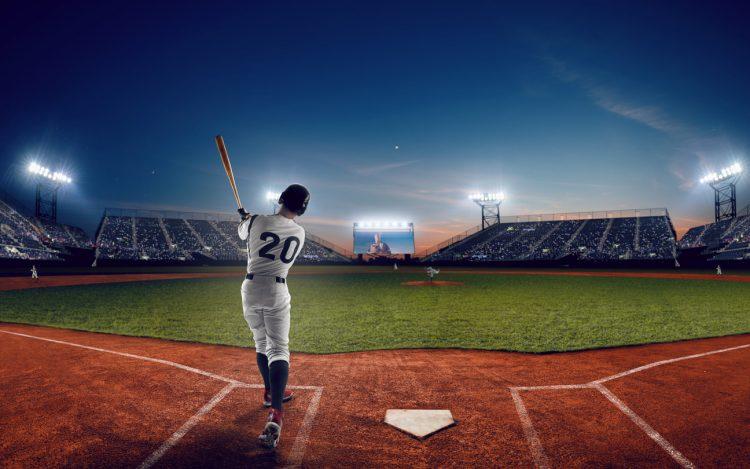 プロ野球の活動イメージ